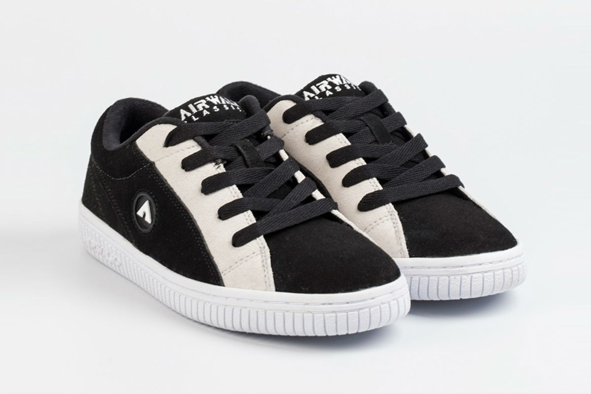 Airwalk One Sneakers Release Details