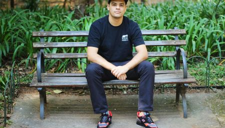 From The Other Side Of The Atlantic: An Interview with Daniel Simões