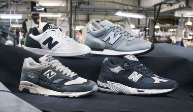new balance flimby factory uk 35th anniversary pack