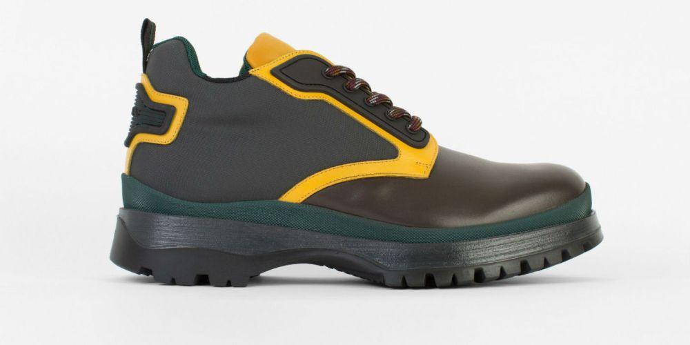 prada novo hiking boots