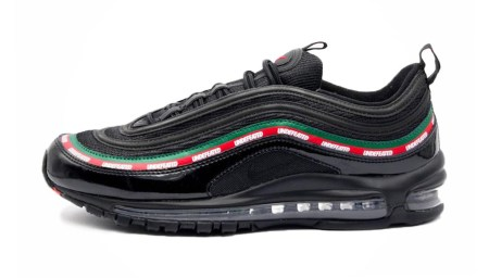 A Better Look: UNDEFEATED x Nike Air Max 97
