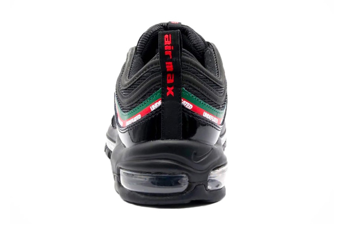 UNDEFEATED x Nike Air Max 97 Release Info | Cult Edge