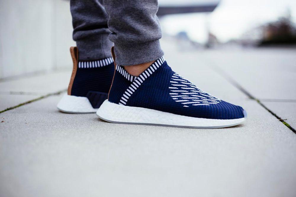 adidas NMD City Sock 2