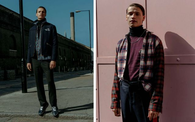 MATCHESFASHION Joins Forces With Lanvin For an Online Exclusive