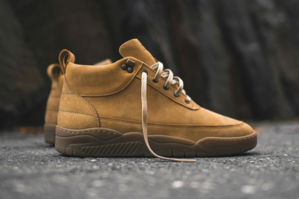 "Ronnie Fieg x Filling Pieces ""RF-Mid"""