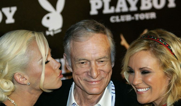 Playboy Magazine Founder Dies at Age 91