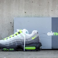 20 Best Nike Air Max 95 Colorways Available Now