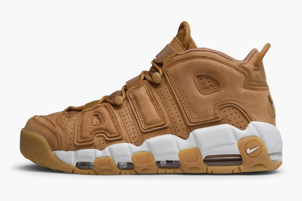nike air more uptempo 96 flax phantom gum light brown flax pack-aa4060-200