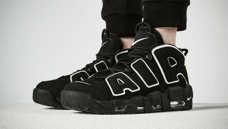 Nike Air More Uptempo All Colors: Ultimate Guide
