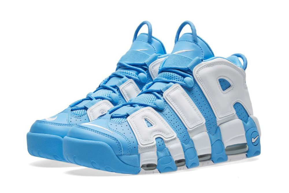 nike air more uptempo light blue