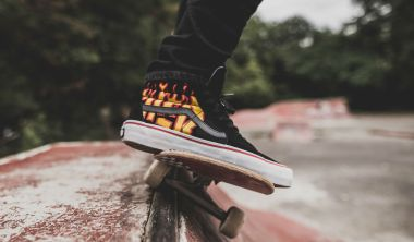 best vans sk8-hi colorways
