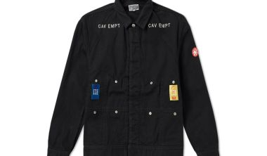 Cav Empt Multi Pocket Jacket