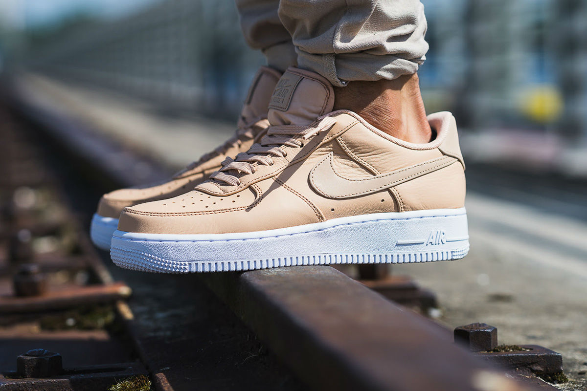 Top 10 Best Nike Air Force 1 Colorways (Available Now