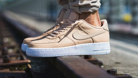 20 Nike Air Force 1 Low Colors to Shop Now