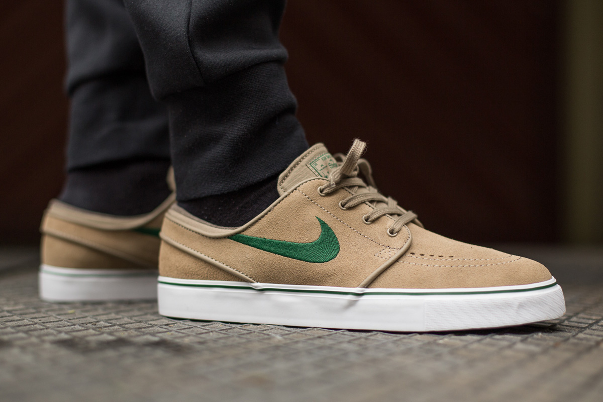 The Best Nike SB Stefan Janoski for Fall | Cult Edge