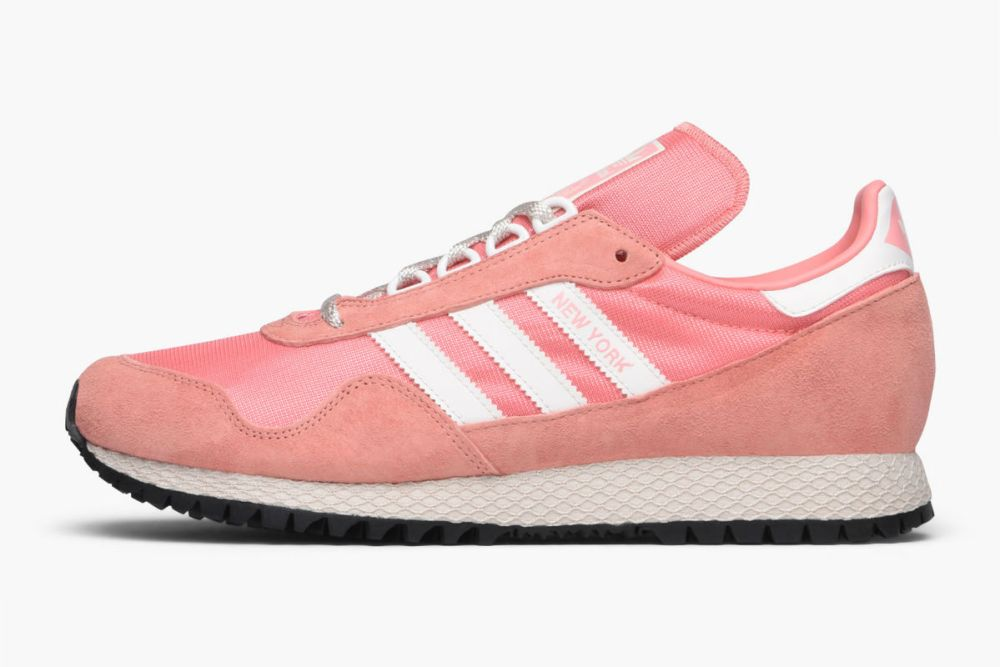 adidas Original New York Tactile Rose