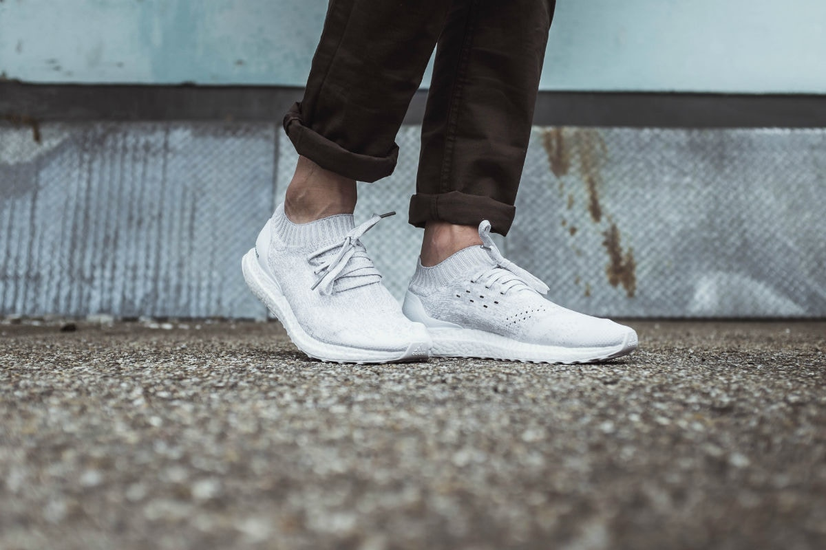 Adidas Ultra Boost Chinese New Year Uncaged
