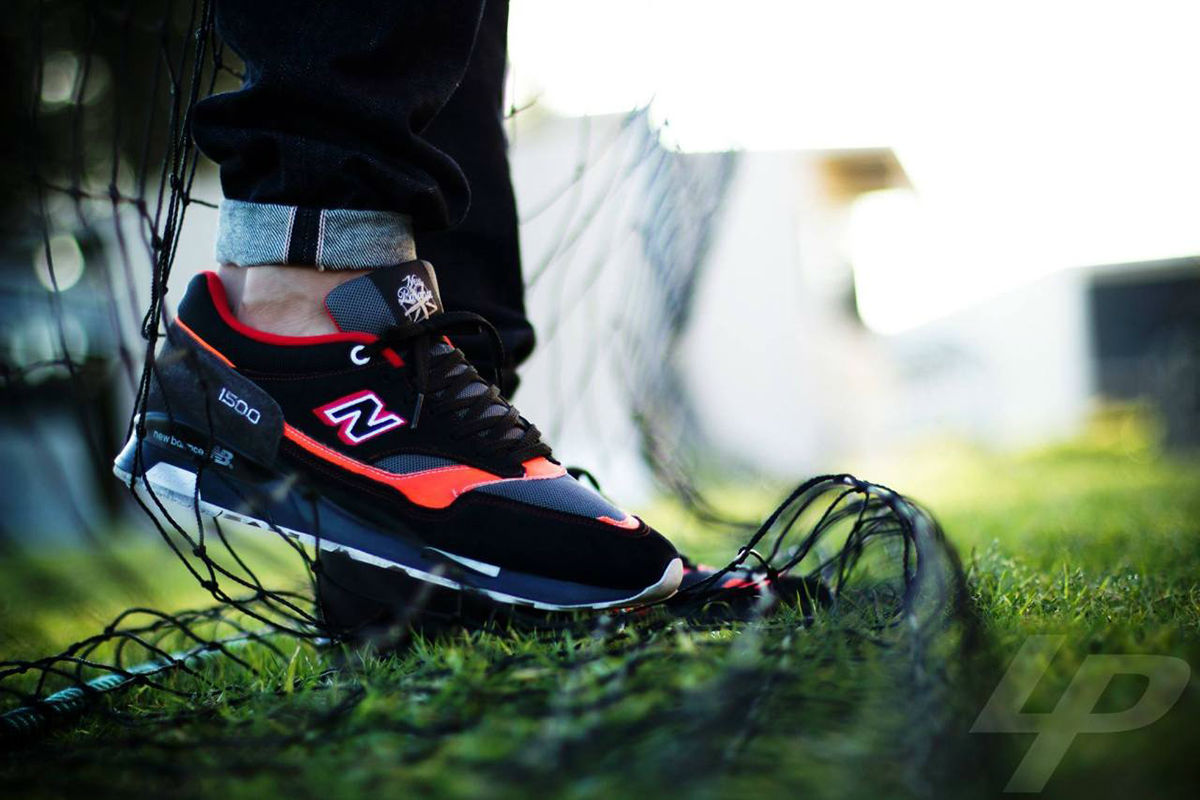 best new balance collaborations: crooked tongues x new balance 1500 black beard