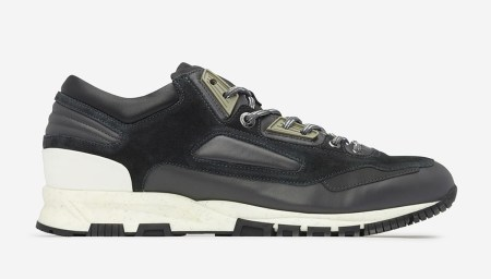 Lanvin Debuts Technical Running Sneakers