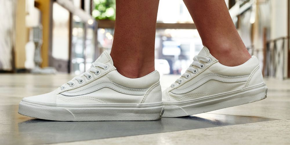 d573144185 5 Vans Old Skool White (Available Now)