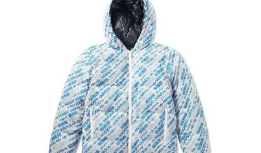 adidas originals by alexander wang pufferjacket