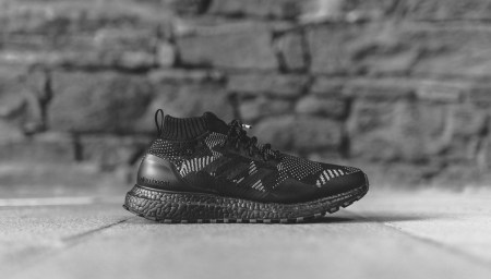 Ronnie Fieg Hints at New adidas UltraBoost Mid