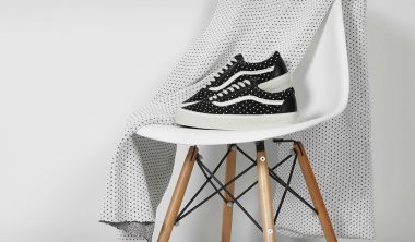vans old skool x end clothing nordic wool