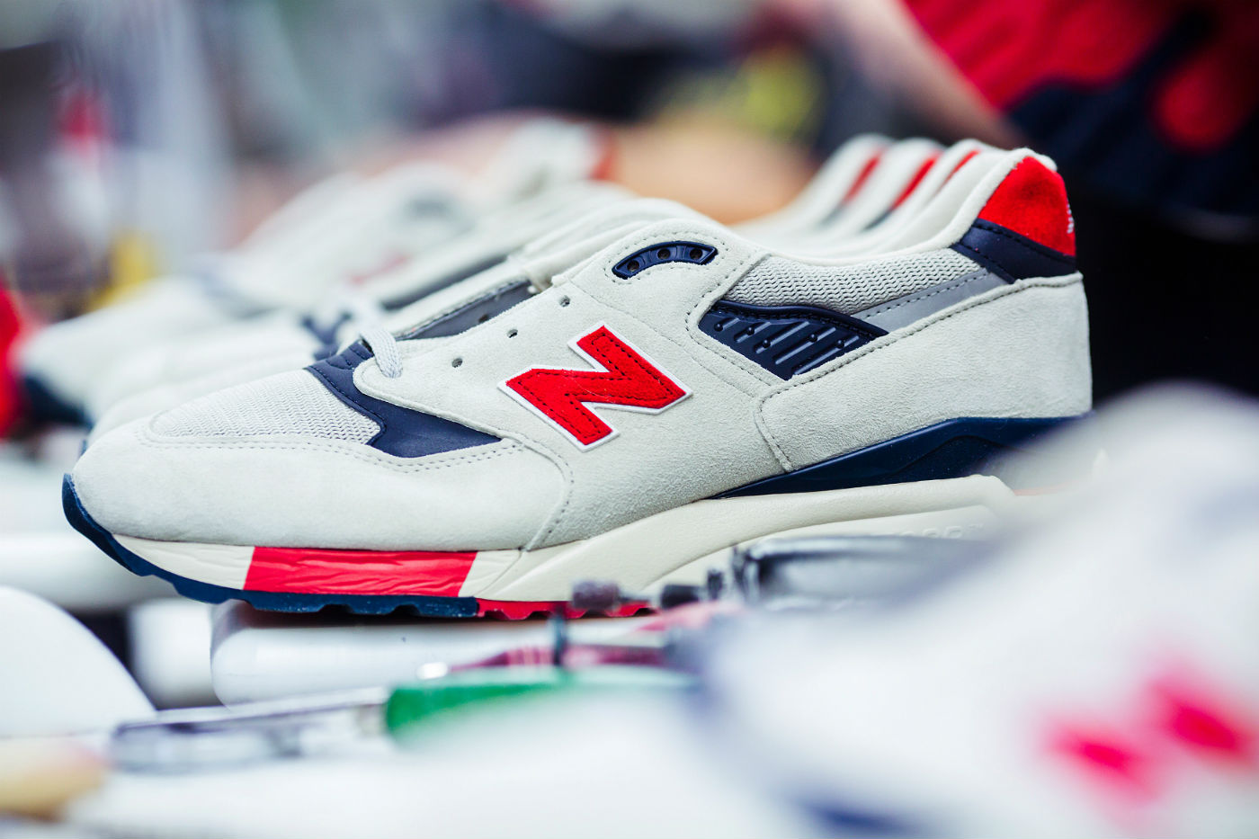 New Balance History: Taking a Look Back | Cult Edge
