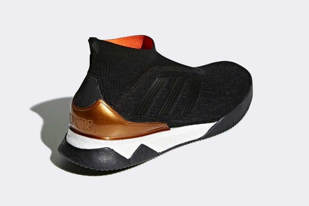 adidas Predator Tango 18+ Boost