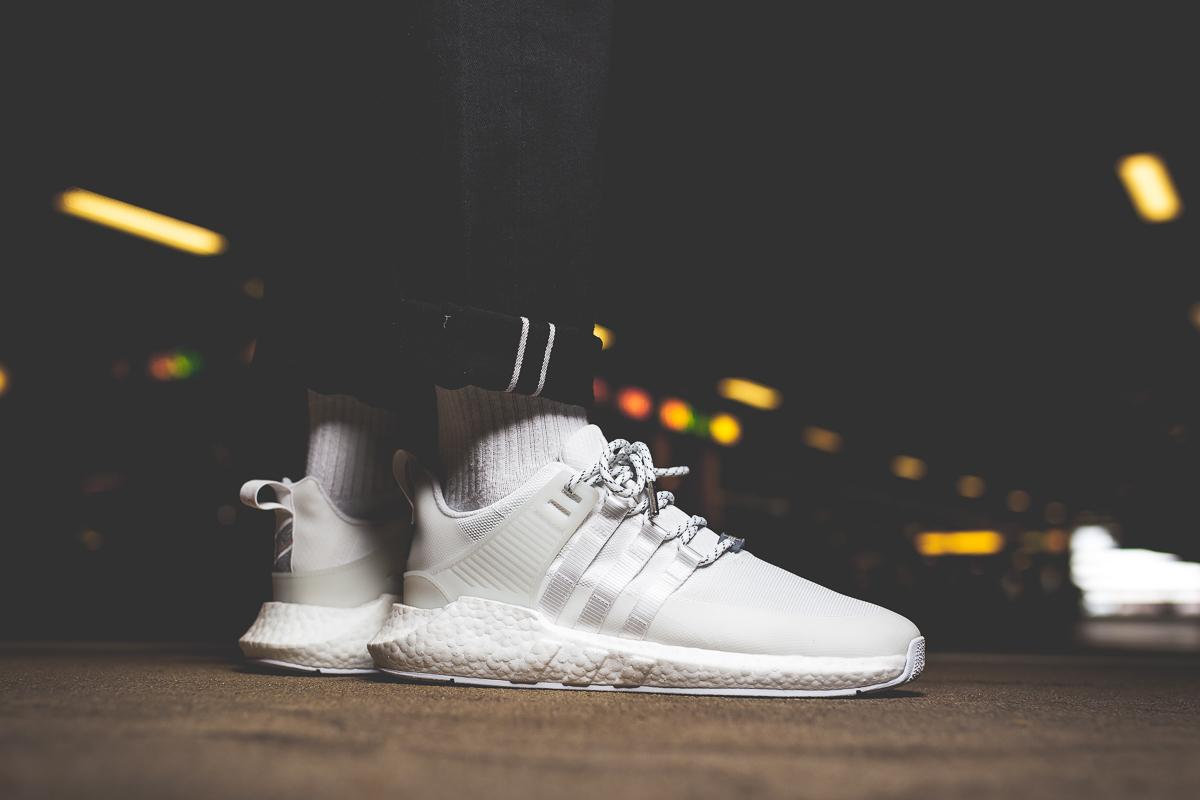 separation shoes eacfb 2b4b8 ... shoes black turbo white 3a61e 4003f promo code for adidas eqt support  93 17 triple white 27120 55ae9