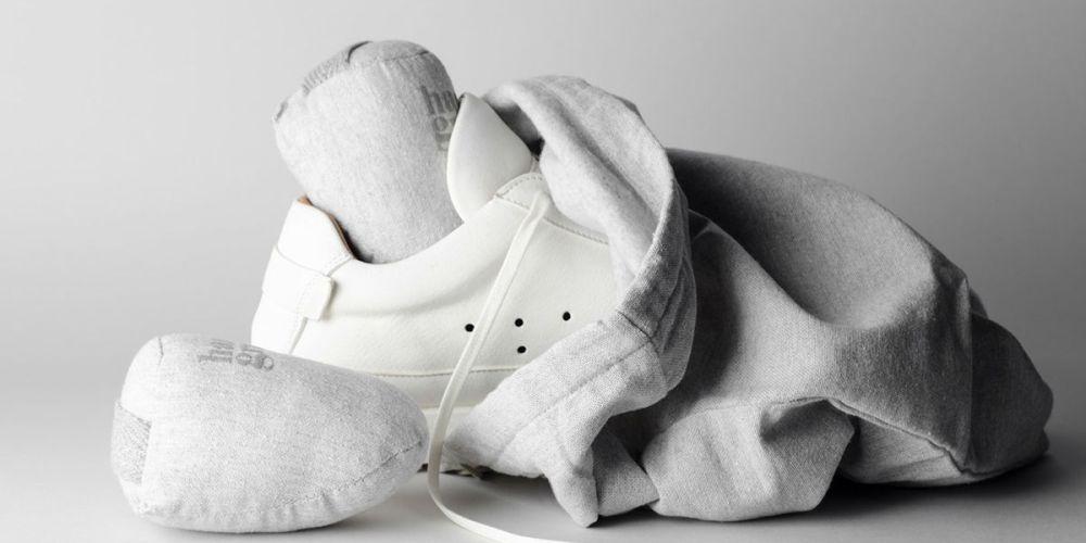 Hardgraft Soft Shoe Stuff