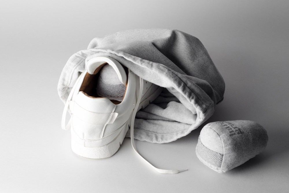 Soft Shoe Stuff by Hardgraft