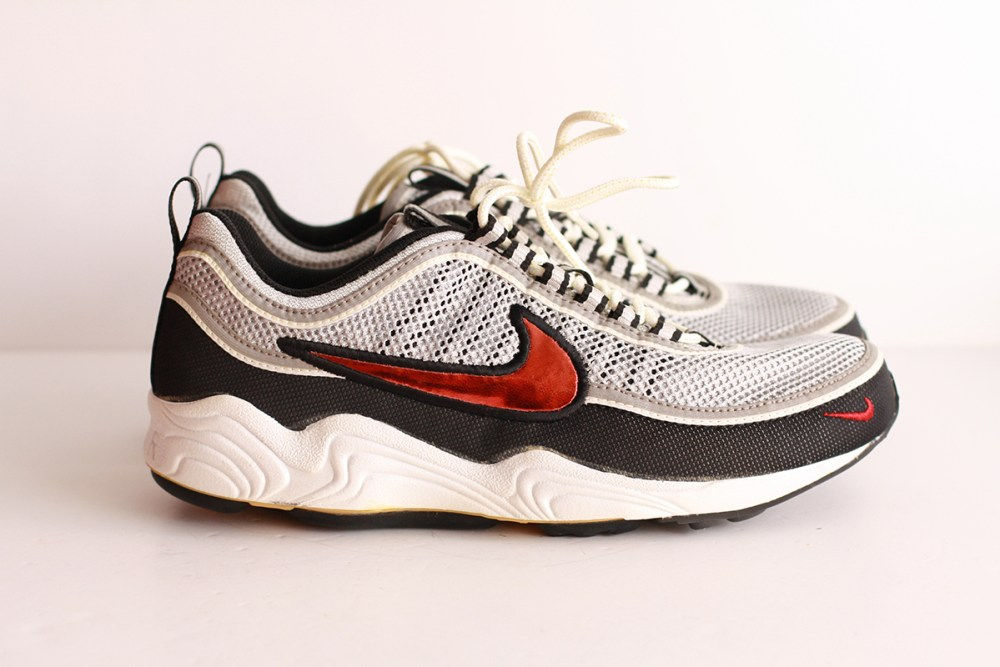 30f635954b11 Nike Air Zoom History  More than 20 years in the making