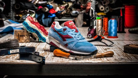 Locally Sourced: A Look Back at Diadora History
