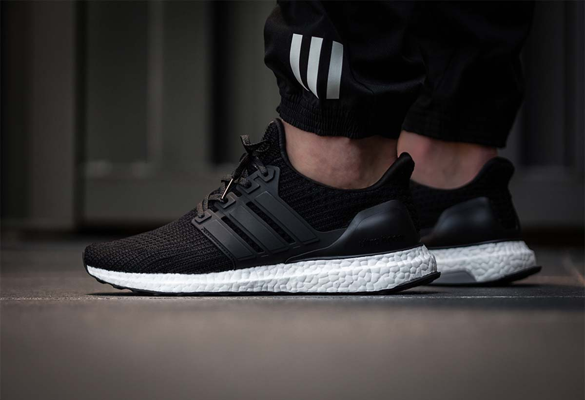 pureboost ultraboost difference
