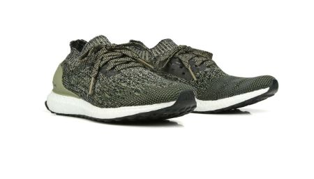 adidas UltraBOOST Uncaged with Military Vibes