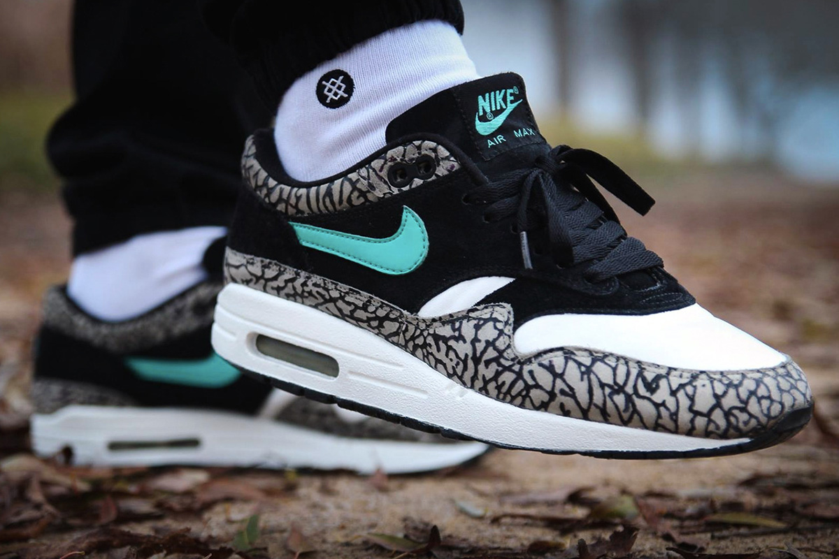 20 Best Nike Air Max 1 Colorways (2018 Update | Kickz