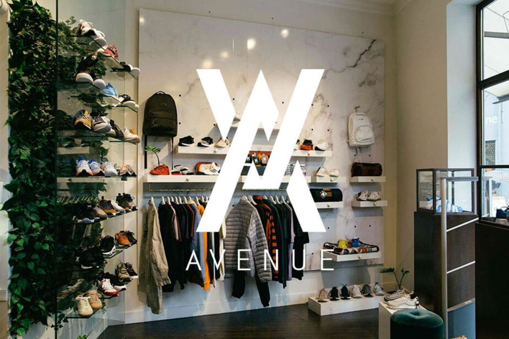 avenue store