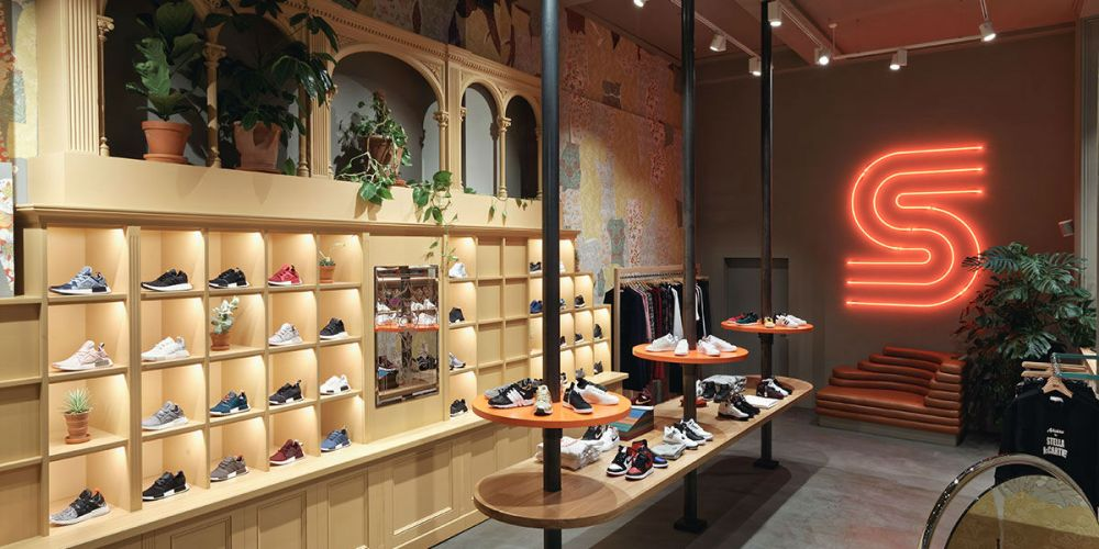 taille 40 7c1a7 749e0 Sneakersnstuff sold to Norwegian Venture Capital Firm | Cult ...