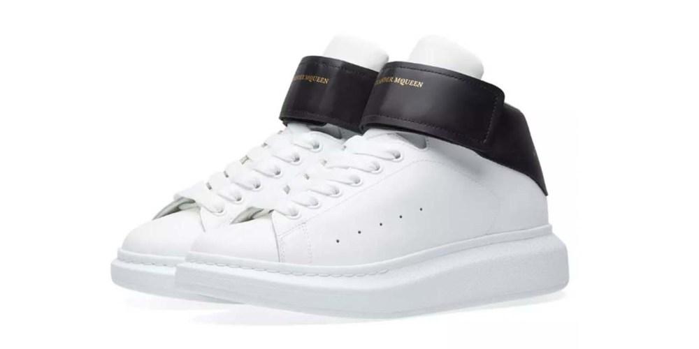 923cf2f562e7 How to Buy the Top 10 Best Alexander McQueen Sneakers