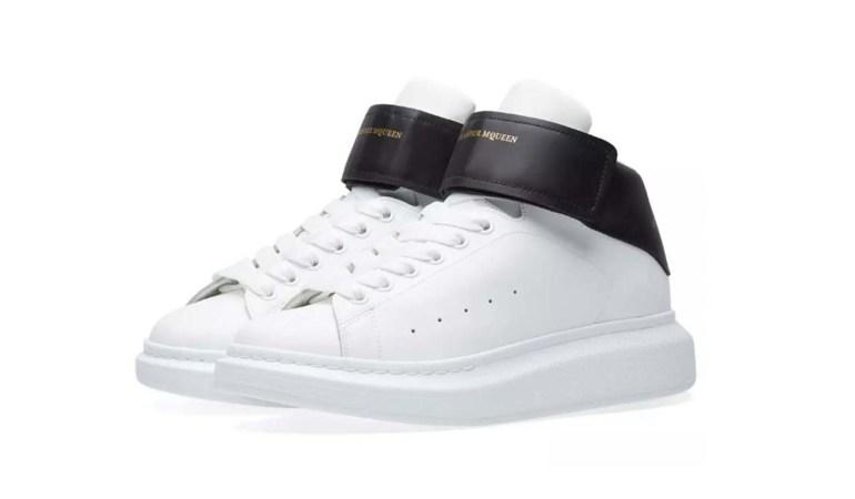 Top 10 Best Alexander McQueen Sneakers to Buy Now