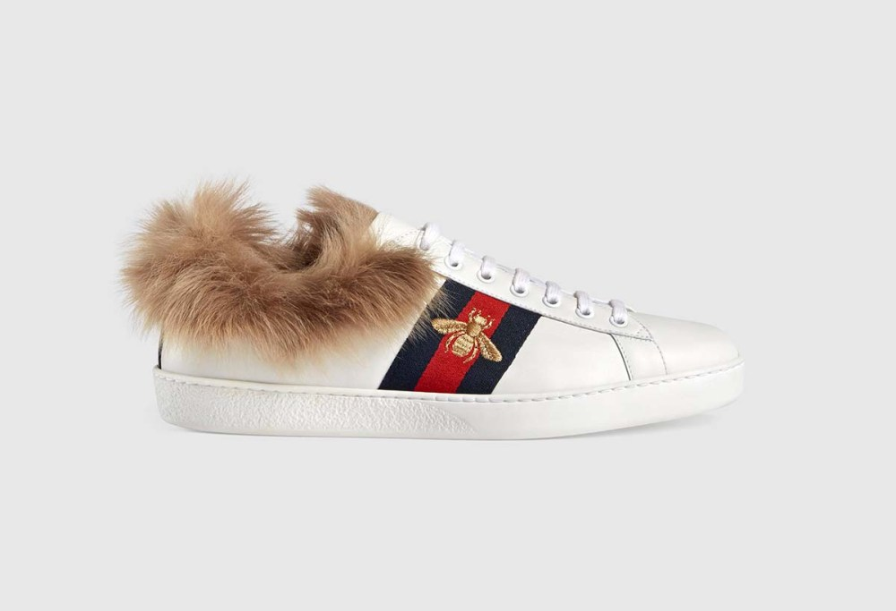 5520e1b92 The Best Gucci Ace Sneakers (Available Now) | Cult Edge