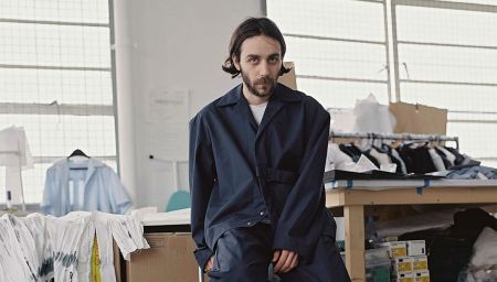 The Promising Designer: Who Is Kiko Kostadinov?