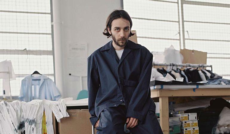 The Promising Designer: Who Is Kiko Kostadinov?