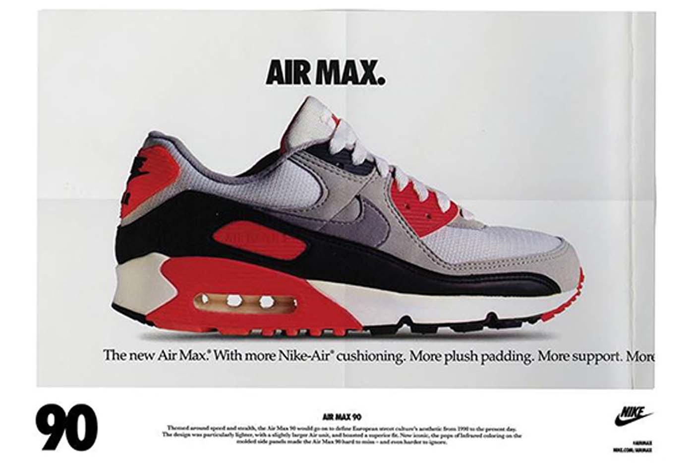 air max 90 originali