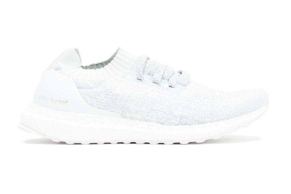 adidas ultraboost uncaged triple blanc