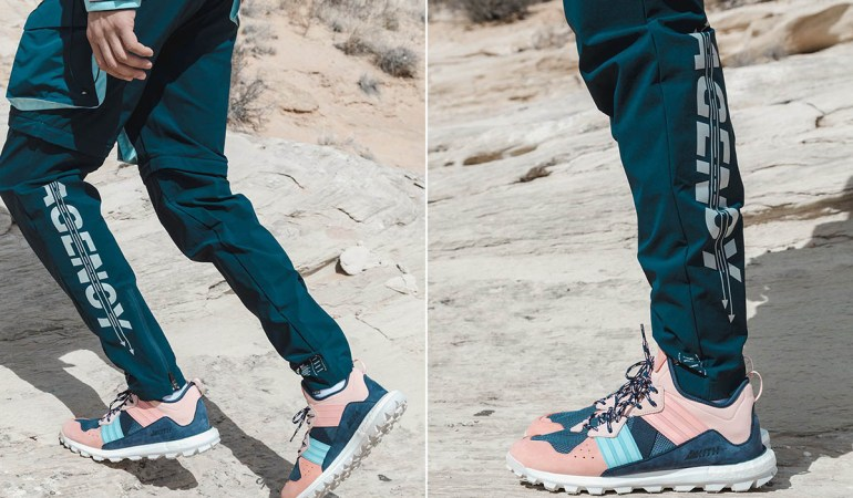 Element Exploration Agency: New Drop by KITH