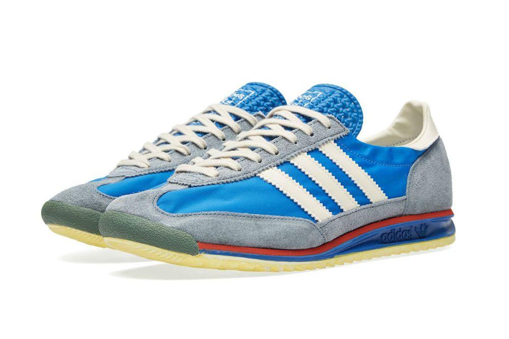 adidas sl vintage 72