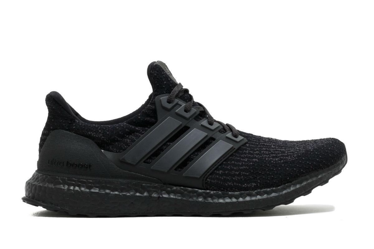 buy ultra boost triple black