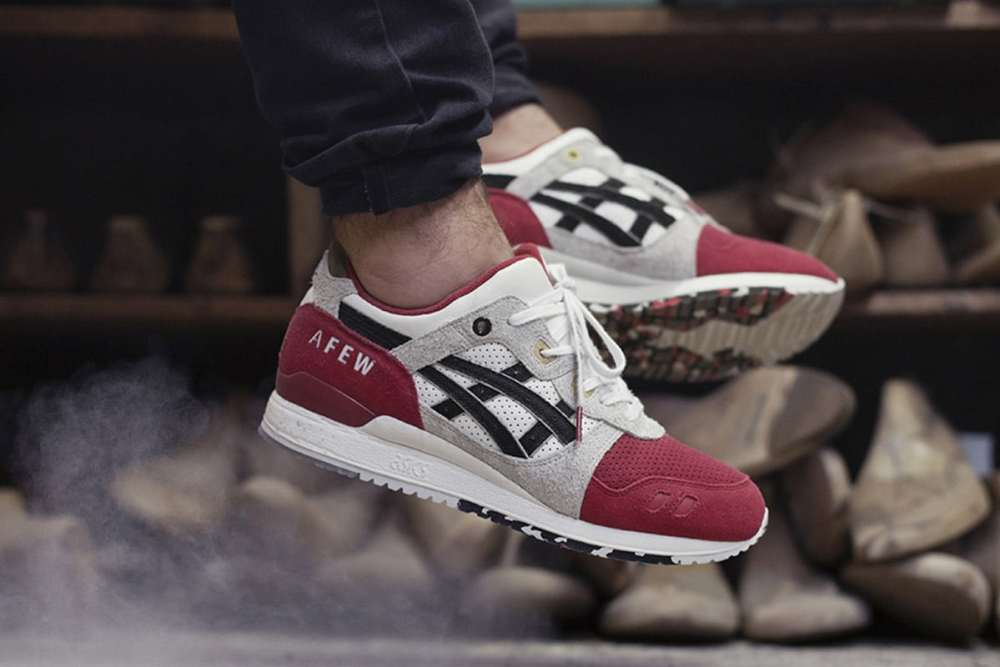 separation shoes 1ea6f 0a3b6 20 Best Asics Sneakers Available to Buy Now | Cult Edge